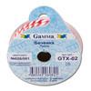 "Шнур ""Gamma"" 2 мм GTX-02 бечевка 3 м №001 белый"