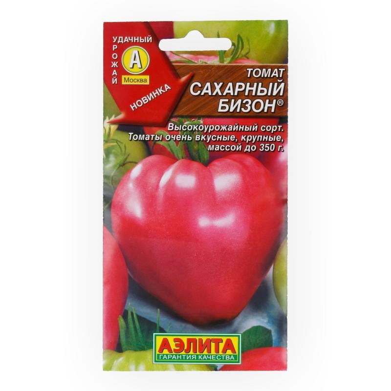 Вкусный сладких помидор