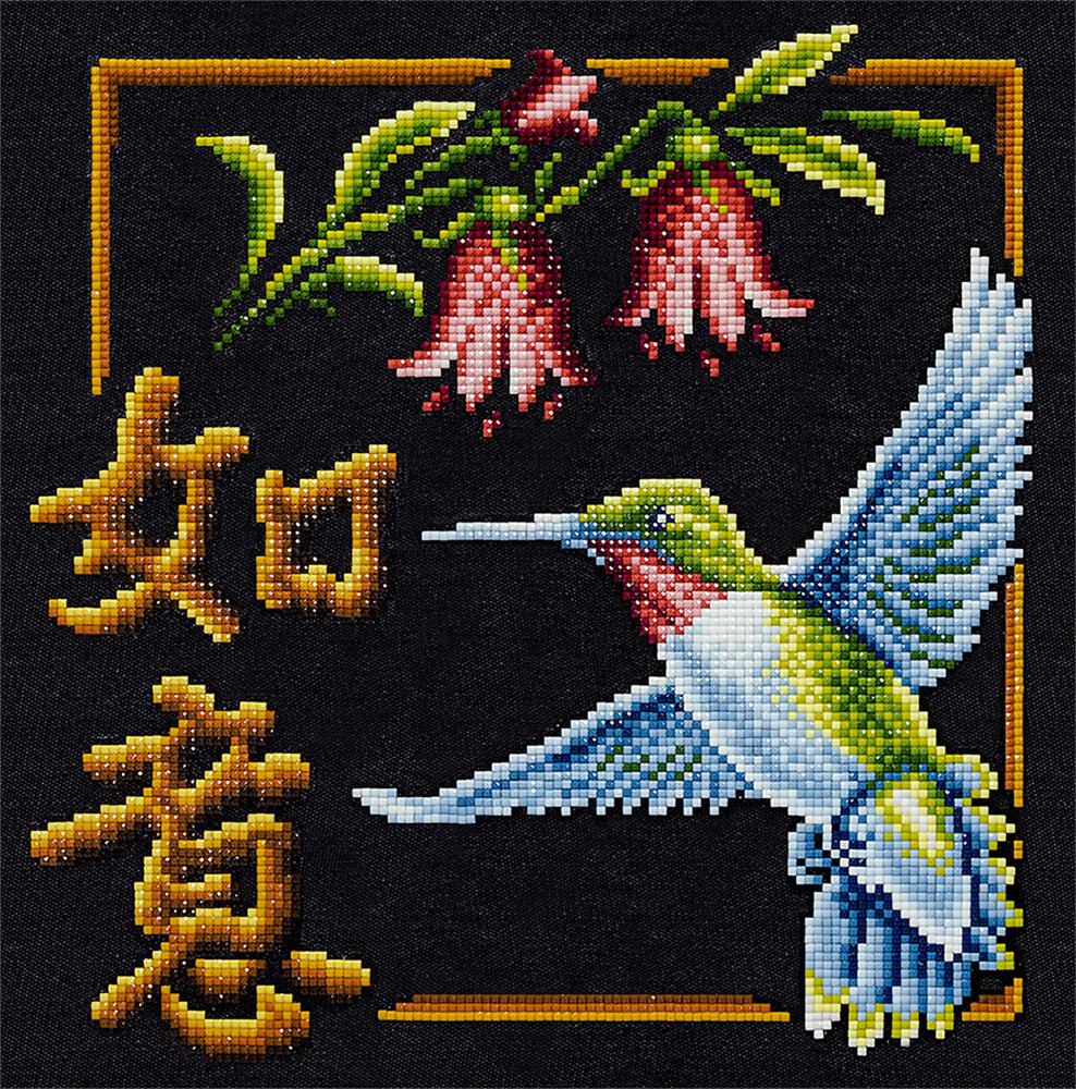 Алмазная вышивка леонардо каталог