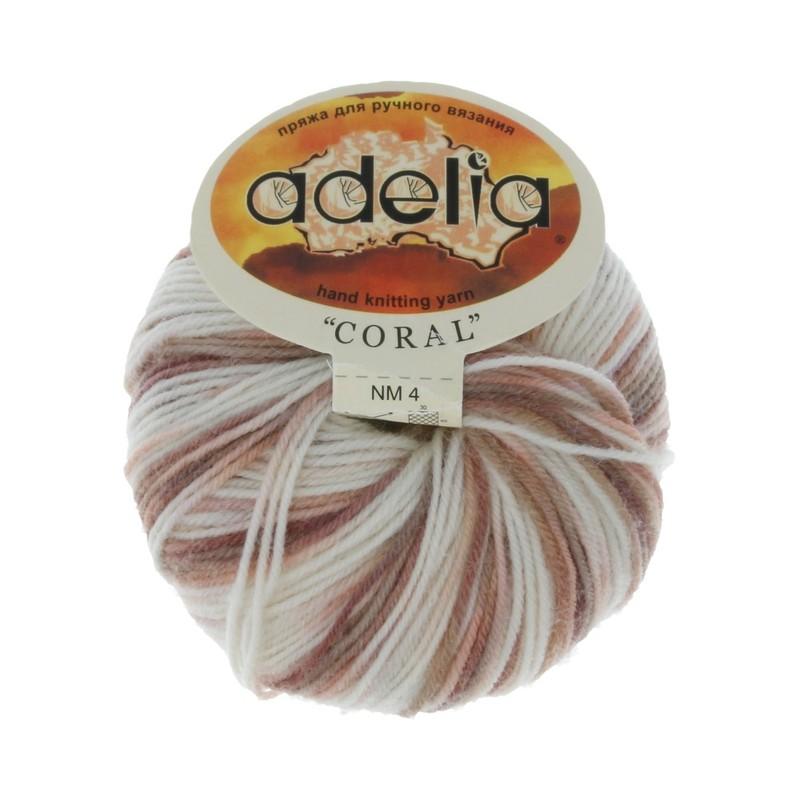 пряжа adelia 535