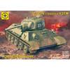 14699283562 303526 Танк Т-34-76 с башней УЗТМ 1/35