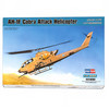 23781849512 AH-1F Cobra Attack Helicopter 1/72
