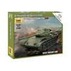 13976921182 Советский средний танк Т-44 1/100
