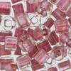 19867761582 №0267 гр.розовый/радужный