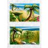 13959893062 0124 Пальма на пляже