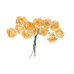 03 Персиковое суфле (кремовый)