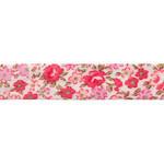№022 розовые цветы
