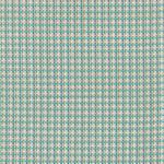 БС-03 клетка бирюзовый/бл.зеленый