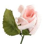 06 Садовая лилия (св.розовый)