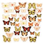 01 Бабочки (винтаж)