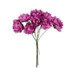 16 Пурпурная бабочка (сиреневый)