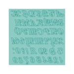 01 Русский алфавит. Заглавные буквы.