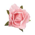 07 Розовое кружево (розовый)