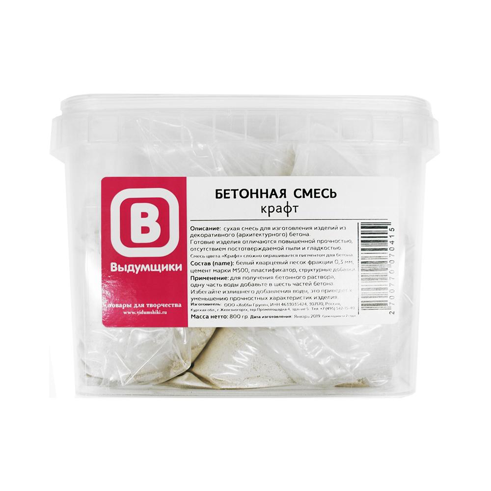 Бетон пакет бетон ббк