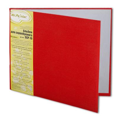 """""""Mr.Painter"""" SCP-10 Альбом для скрапбукинга 30.5 см х 30.5 ..."""