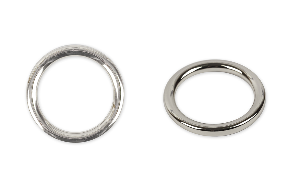 кольцо фурнитура