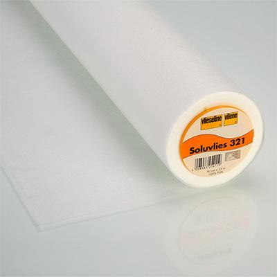 Самоклеющийся водорастворимый флизелин книса ткань