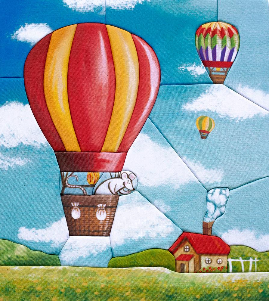 долго корзина воздушного шара рисунок назвал имя артиста