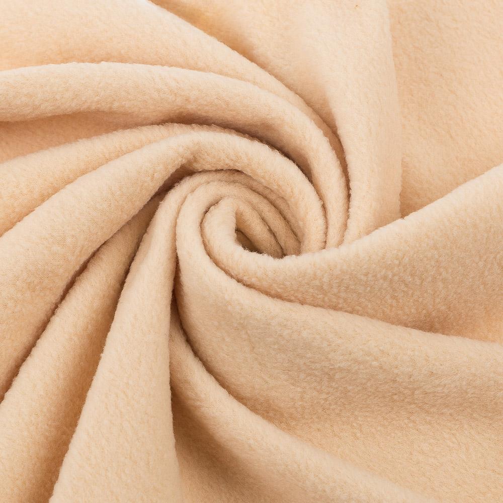 Бумажный флис ткань для толстовок купить