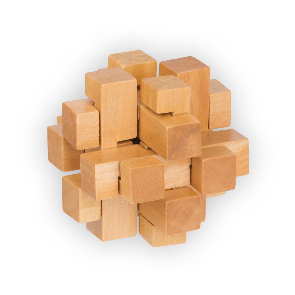 Кубик головоломка из дерева фото незаезженных вариантов