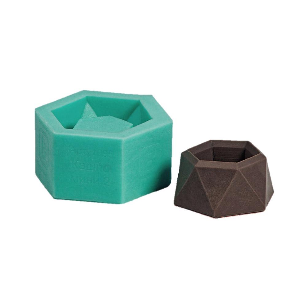 Купить силиконовую форму для бетона кашпо нагрузка на блоки из керамзитобетона