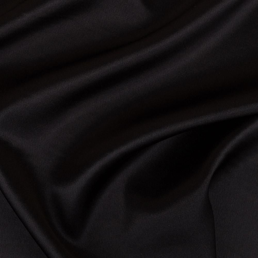 Image result for jet black duchess satin