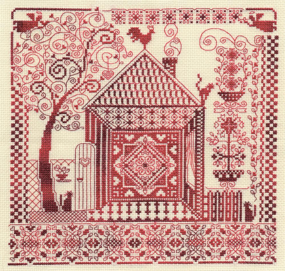 Заказать схемы для вышивки по фото в тюмени