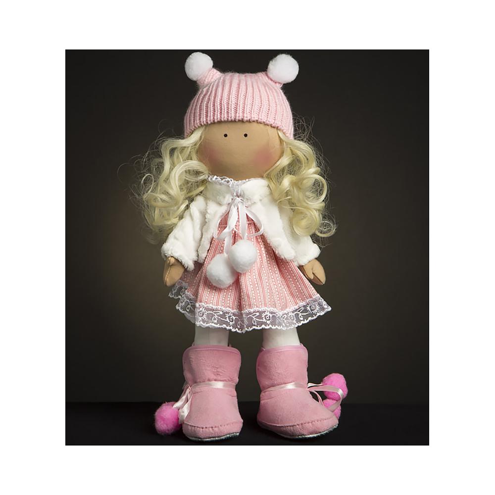 Самошитые куклы фото